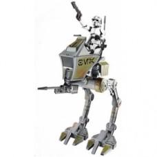 star wars clone wars vehicle and figure pack wawe 5