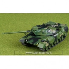 Eaglemoss 1:72 Modern Combat Vehicles CV0032 Krauss-Maffei Leopard 1A2 Diecast Model German Army, #113, Germany