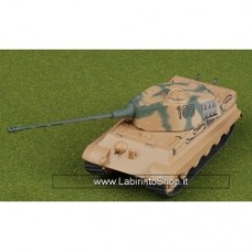 Eaglemoss 1:72 Modern Combat Vehicles CV0023 Henschel/Porsche Sd.Kfz.182 King Tiger Diecast Model German Army