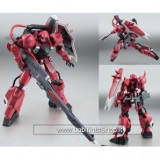 ROBOT spirits [SIDE MS] Mobile Suit Gundam SEED DESTINY worrier (lunamaria Hawke machine) Bandai