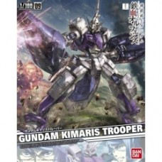 009 GUNDAM KIMARIS TROOPER 1/100