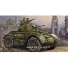 BRONCO 1/35 BRITISH T17E1 STAGHOUND