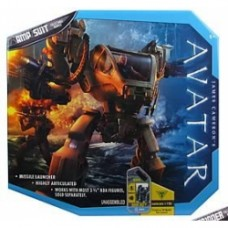 Avatar Vehicles amp suit