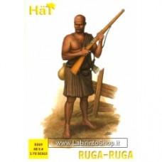 Hat 1/72 WWI Ruga-Ruga # 8269