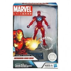 Marvel Collectors Base Figure - Extremis Iron Man