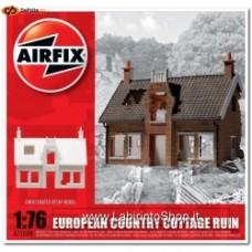 Airfix 75004 EUR. RUINE COTTAGE