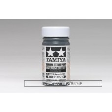 Tamiya 87115 Diorama Texture Paint Pavement Effect: asfalto 100ml