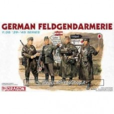 German Feldgendarmerie 6061