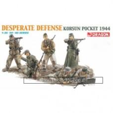 Dragon Desperate Defense: Korsun Pocket 1944