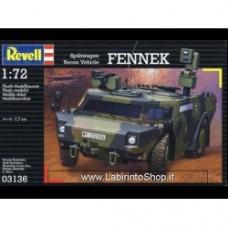 Revell Fennek
