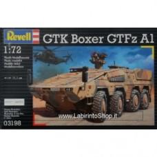 Revell GTK Boxer GTFz A1