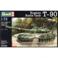Revell 1/72 T-90