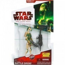 AAT Driver Battle Droid (CW33)
