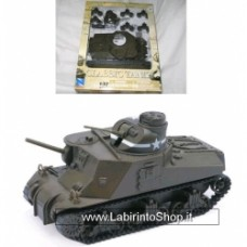New Ray 1/32nd World War II U.S. Army M3 Lee
