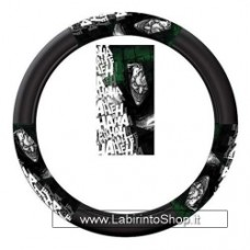 Batman Joker Laughs Speed Grip Steering Wheel Cover