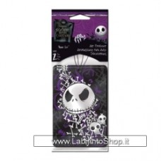 The Nightmare Before Christmas Bones Air Freshener 2-Pack