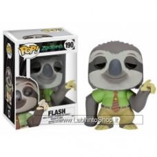 Pop! Disney: Zootropolis - Flash