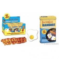 cerotti uova e pancetta