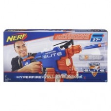 Nerf - N-Strike Elite - Hyperfire
