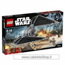 Lego - Star Wars - Episodio 8 - Tie Striker 75154