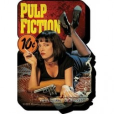 Magnet - Pulp Fiction