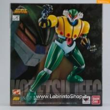 Bandai: Super Robot Chogokin Kotetsu Jeeg