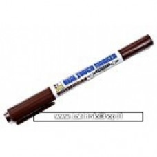 Gundam Marker Real Touch Marker GM407 Brown 1