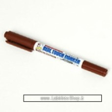 Gundam Marker Real Touch Marker GM03 brown