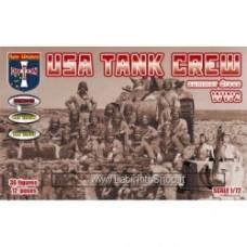 Usa Tankmen and Crew (Summer Uniform)