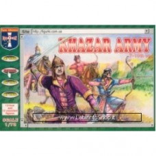 Khazar Army