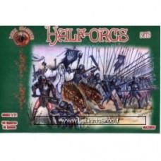 Half-Orcs (Set.3)