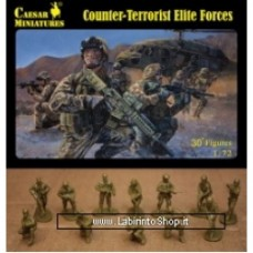 Caesar Counter-Terrorist Elite Forces