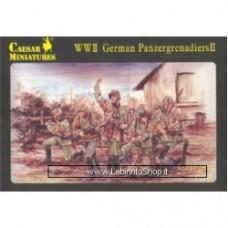 Caesar WWII German Panzergrenadiers II