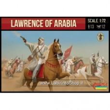Strelets Lawrence of Arabia Cavalry WWI