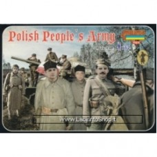Strelets WWII Polish Peoples Army