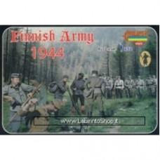 Strelets WWII Finnish Army 1944