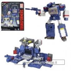 Transformers Generations Titans Return Leader Soundwave