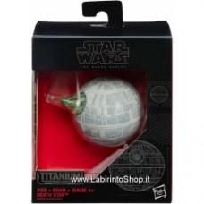 Star Wars: The Force Awakens Black Series Titanium Star Destroyer