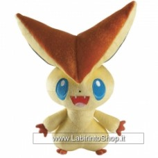 Pokemon Plush Figure 20th Anniversary Victini 20 cm