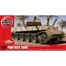 Airfix 1:76 Panther Tank