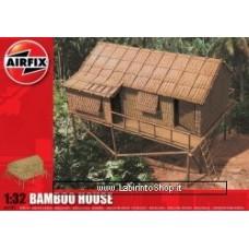 Airfix 1:32 Bamboo House