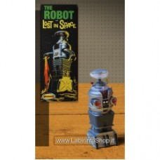 Lost in Space Robot Model Kit