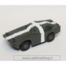 BRDM-2 Soviet Armoured Personnel Carrier 1/72