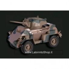 EAGLEMOSS 1/43 WWII Humber Mk. IV (1943)
