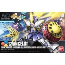 Gyancelot (HGBF) (Gundam Model Kits)