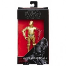 Star Wars Black Series Action Figure C-3PO