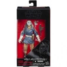 Star Wars 2016 Black Series 6 Inch Action Figure Cassian Andor Eadu