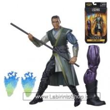 Doctor Strange Marvel Legends 6-Inch Action Figures Karl Mordo