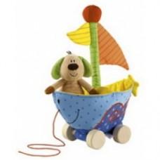 trainabile barca