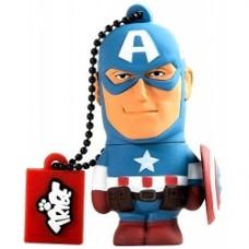 Marvel - Captain America - Chiavetta USB 16GB